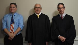 Court Staff